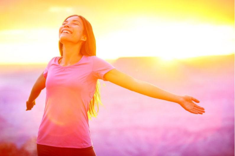 benefits of self love