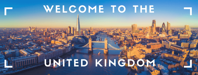 Things to Do in the United Kingdom