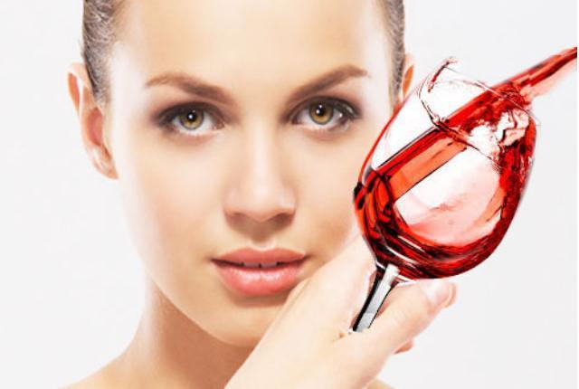 benefits_of_wine_facial