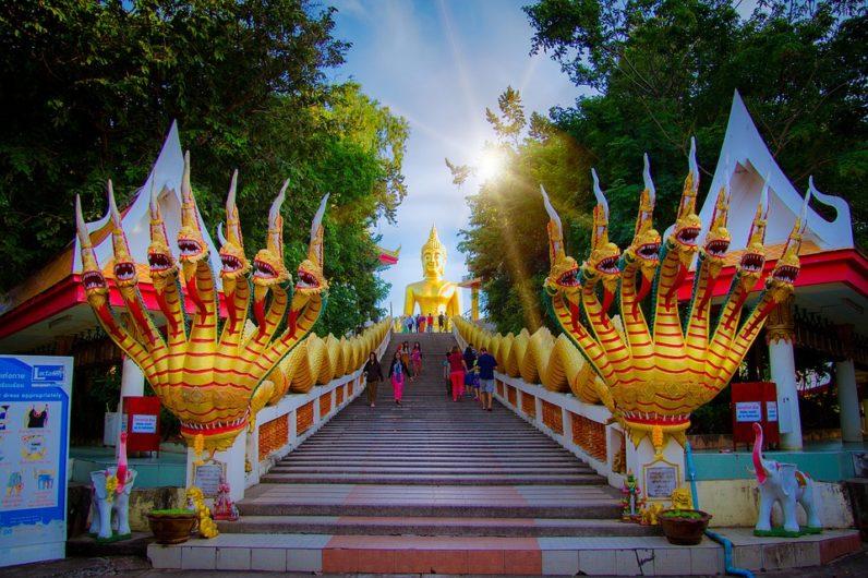 pattaya attraction