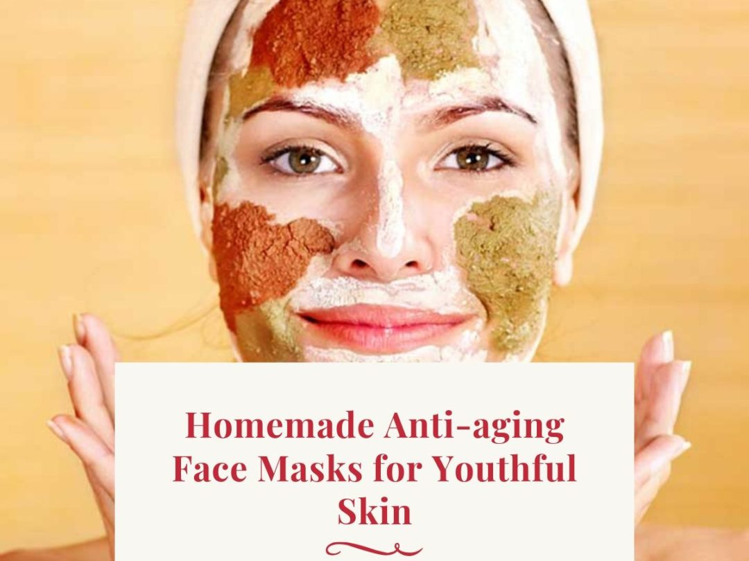 Anti Aging Face Masks For Youthful Skin Must Try Trabeauli