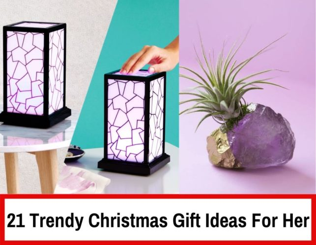 21 Trendy Best Christmas Gifts For Her In 2019 Xmas Present Ideas